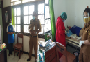 Pelayanan KB dalam rangka WCD di Kota Jayapura